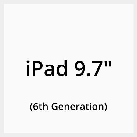 Laga iPad (6th Generation)