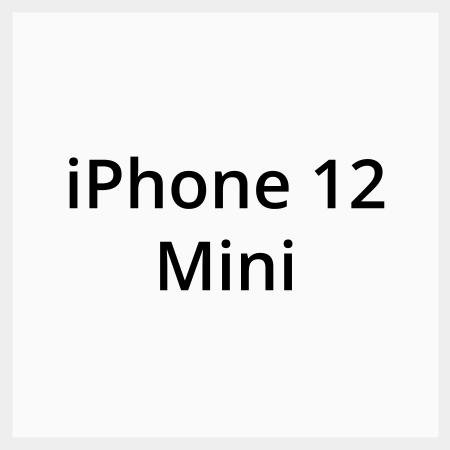Laga iPhone 12 Mini