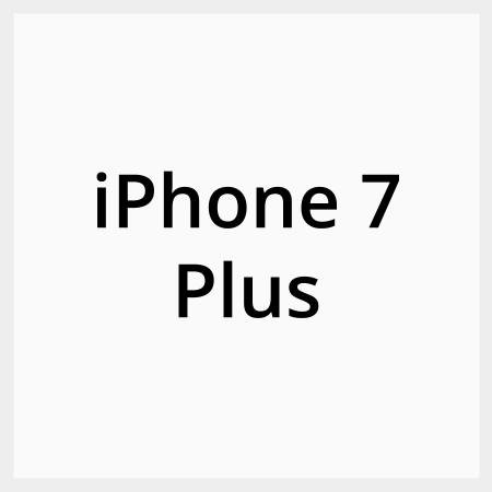Laga iPhone 7 Plus